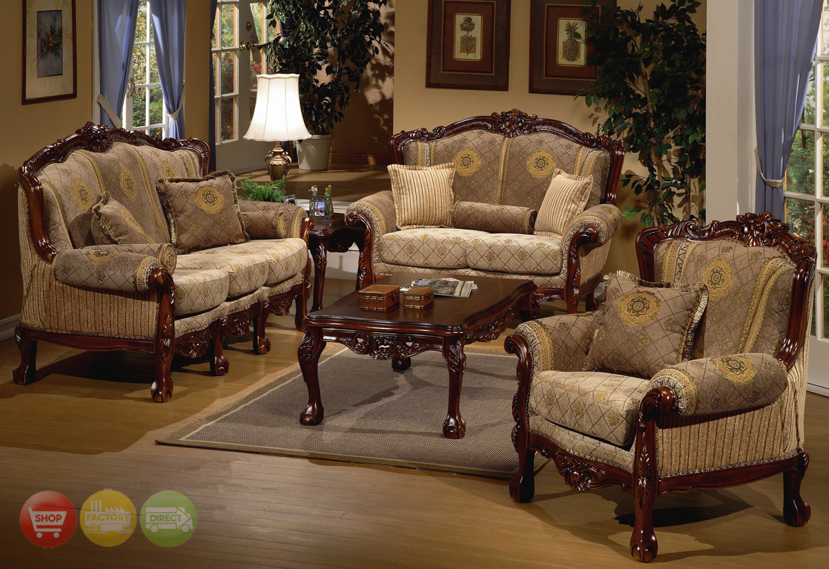 Living Room Sets Under 800