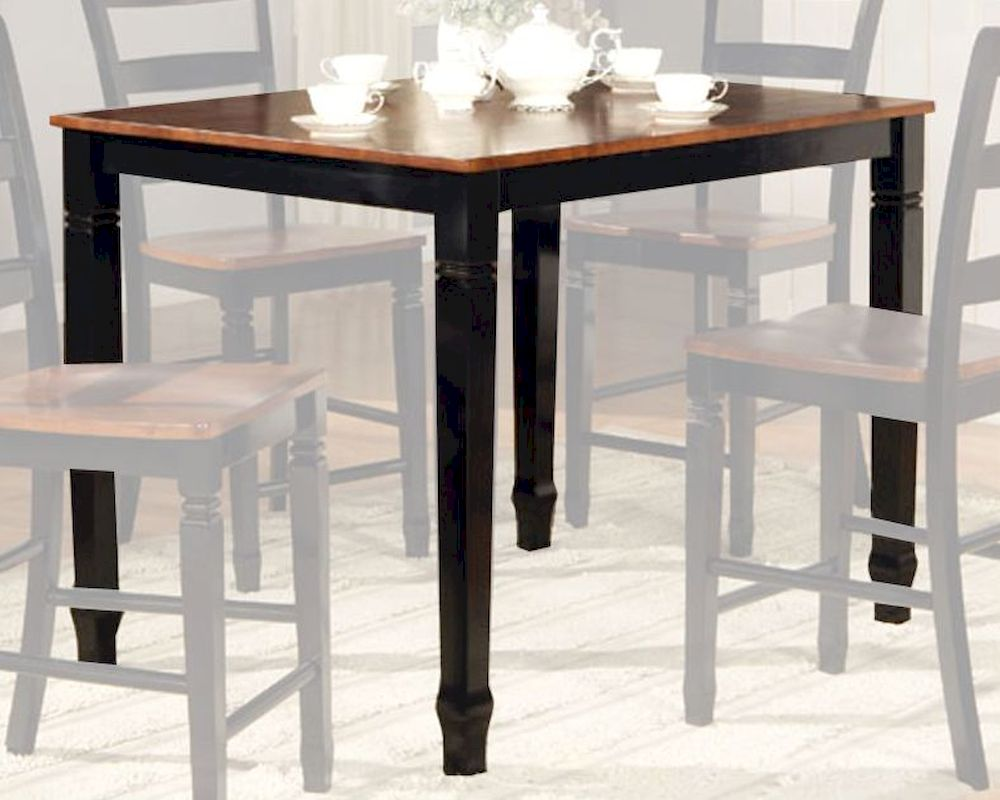 Standard Furniture Counter Height Table Brentwood ST 11136