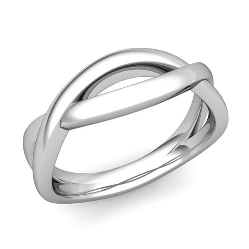 Create Your Plain Wedding Bands My Love Wedding Ring