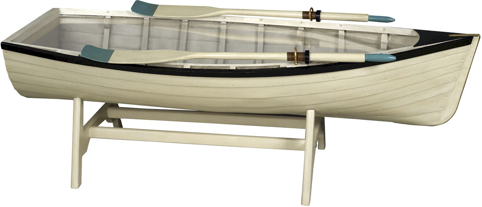 Dinghy Table Bookcase Direct Boats