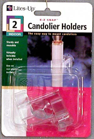 Window Candle Holder Suction Cup Hospitality Light Holder
