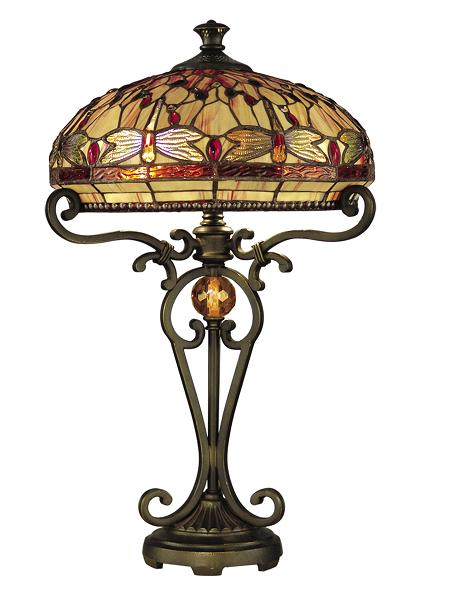 dale tiffany lamps and lighting