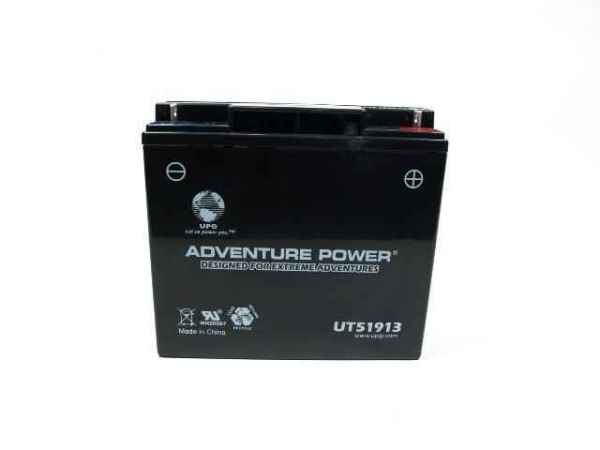 Motorcycle Batteries: BMW K1200LT/ GT/ RS/ S 99-'05 Type J ...