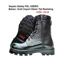 Spesifikasi Sepatu Safety ozero, Jual sepatu safety murah, jual sepatu king, jual sepatu safety krisbow, jual sepatu safety caterpillar, jual sepatu