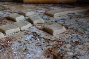 classic shortbread recipe