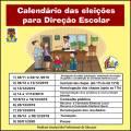 Rede Municipal – Consulta pública para eleição de Diretores