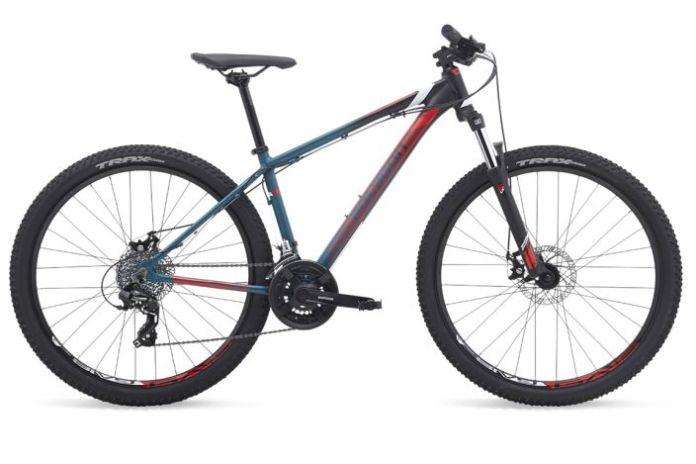 Sepeda Gunung Polygon Cascade 4