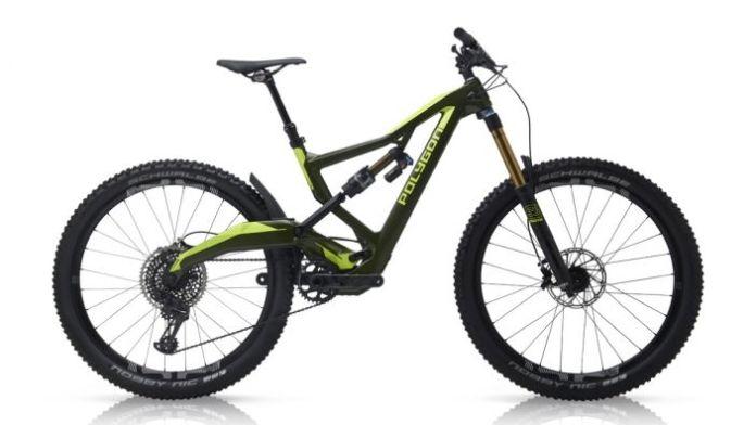 Sepeda Gunung Polygon Xquarone EX9