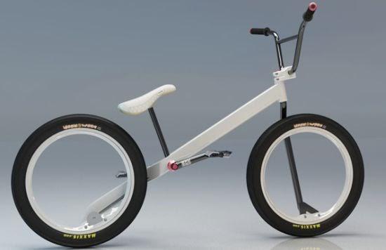 Sepeda BMX Paling Keren di Dunia