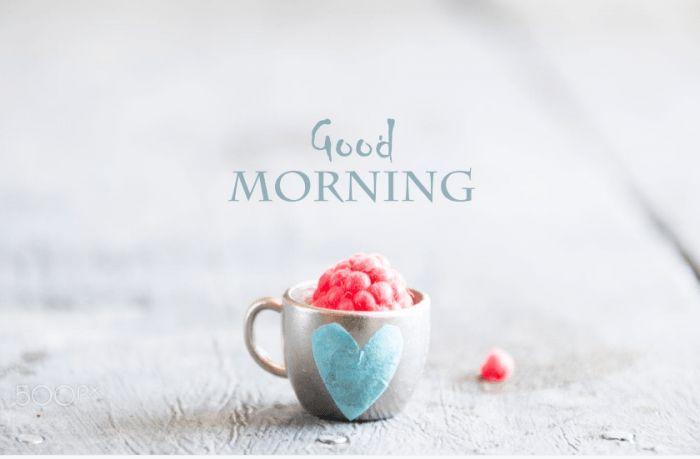 Inspirasi Ucapan Selamat Pagi dengan Kata kata Mutiara Islami / Motivasi