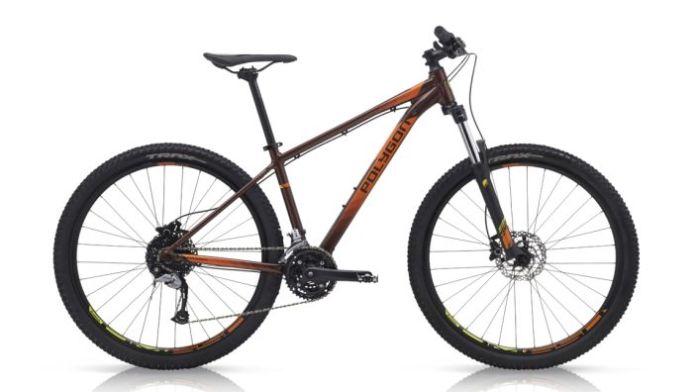 Sepeda Gunung Polygon Premier 5