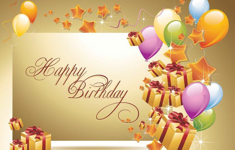 Contoh Ucapan Selamat Ulang Tahun untuk Ibu / Ayah / Sahabat / Kekasih