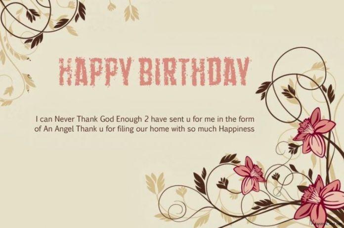 contoh ucapan selamat ulang tahun untuk ibu ayah