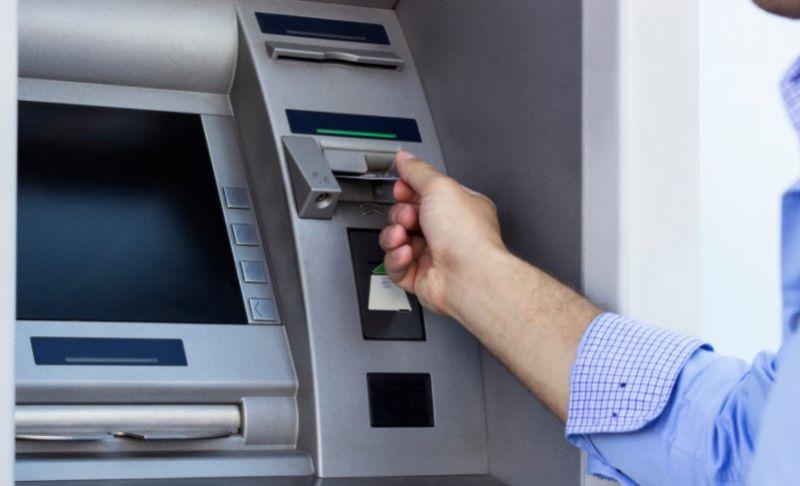 Cara Transfer Uang Lewat ATM BRI ke Sesama / Rekening Bank Lain