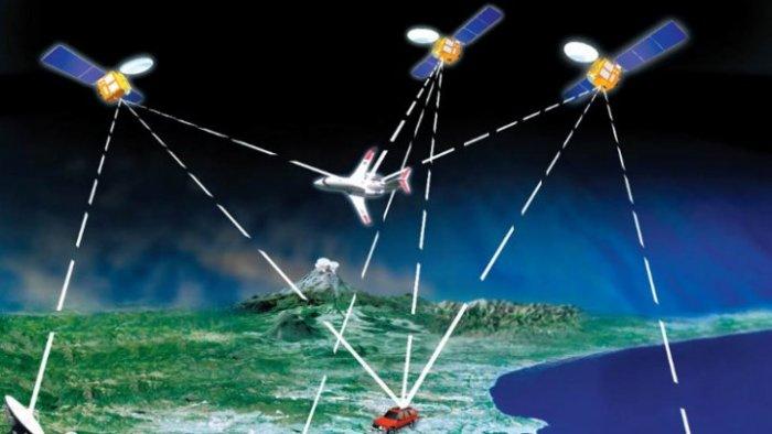 Cara Melacak Nomor HP lewat Satelit GPS