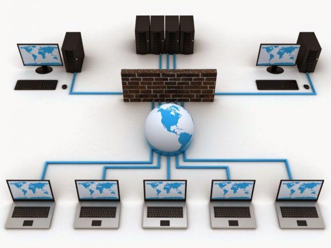 Fungsi Jaringan Komputer