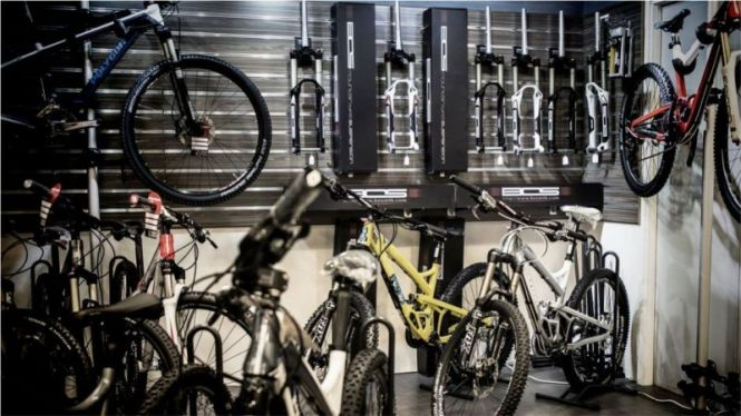 Jenis jenis Sepeda dan Harganya (Sepeda Gunung, BMX, Balap