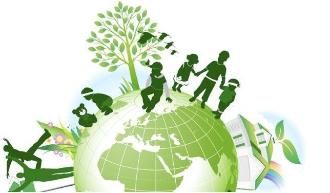 Manfaat Lingkungan Hidup bagi Manusia
