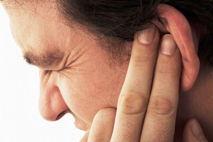 Arti Telinga Sebelah Kiri Berdenging