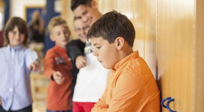 Faktor Penyebab Bullying