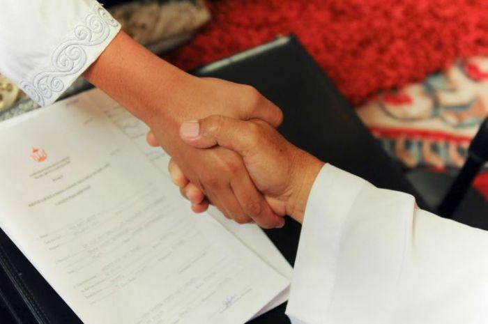 Syarat Nikah yang Harus Diketahui