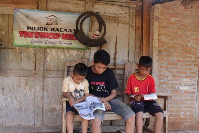 Literasi Rumah