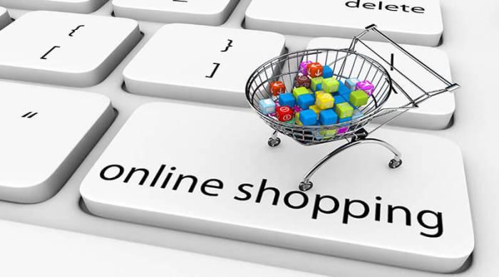 Cara Mendapatkan Uang dari Internet di Toko Online