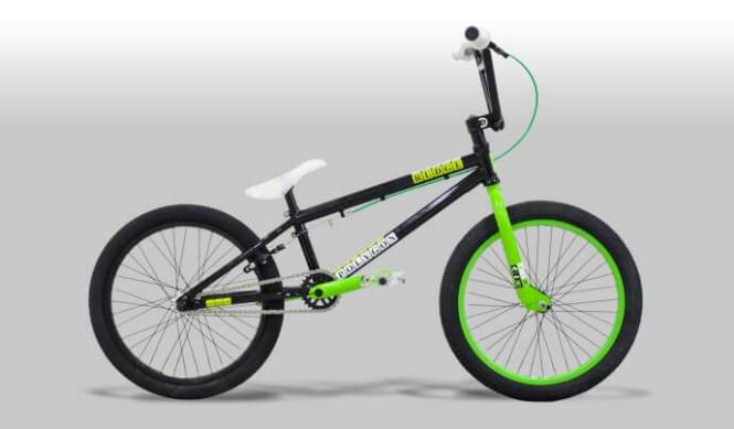 Harga Sepeda BMX Polygon