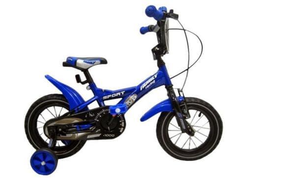 Daftar Harga Sepeda Anak Family