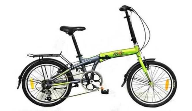 Daftar Harga Sepeda Lipat dari Merk Sepeda Terkenal