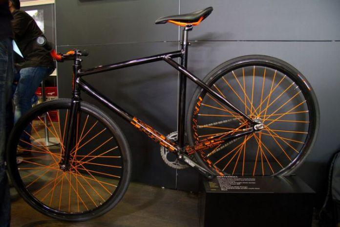 Harga Sepeda Fixie Terbaru dan Sejarah Sepeda Fixie