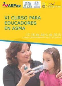 XI Curso para educadores en ASMA