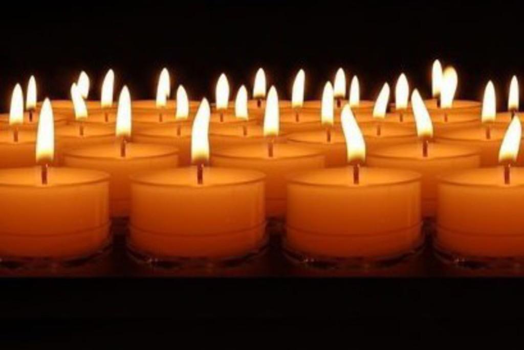 candle lighting times sephardi hebrew