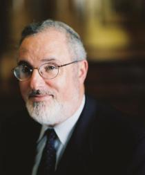 Rabbi Marc D Angel