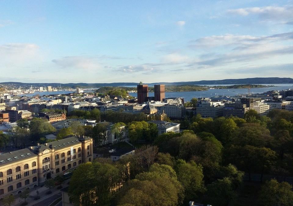 10 steder i Oslo som er et besøg værd