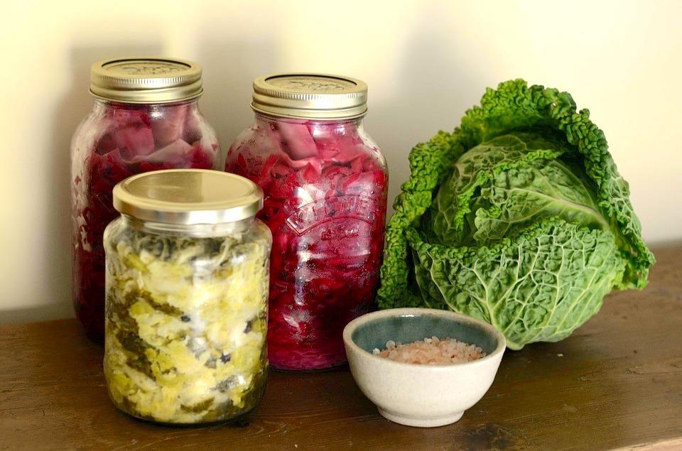 Fermentering – den forbløffende forvandling af mad og drikke