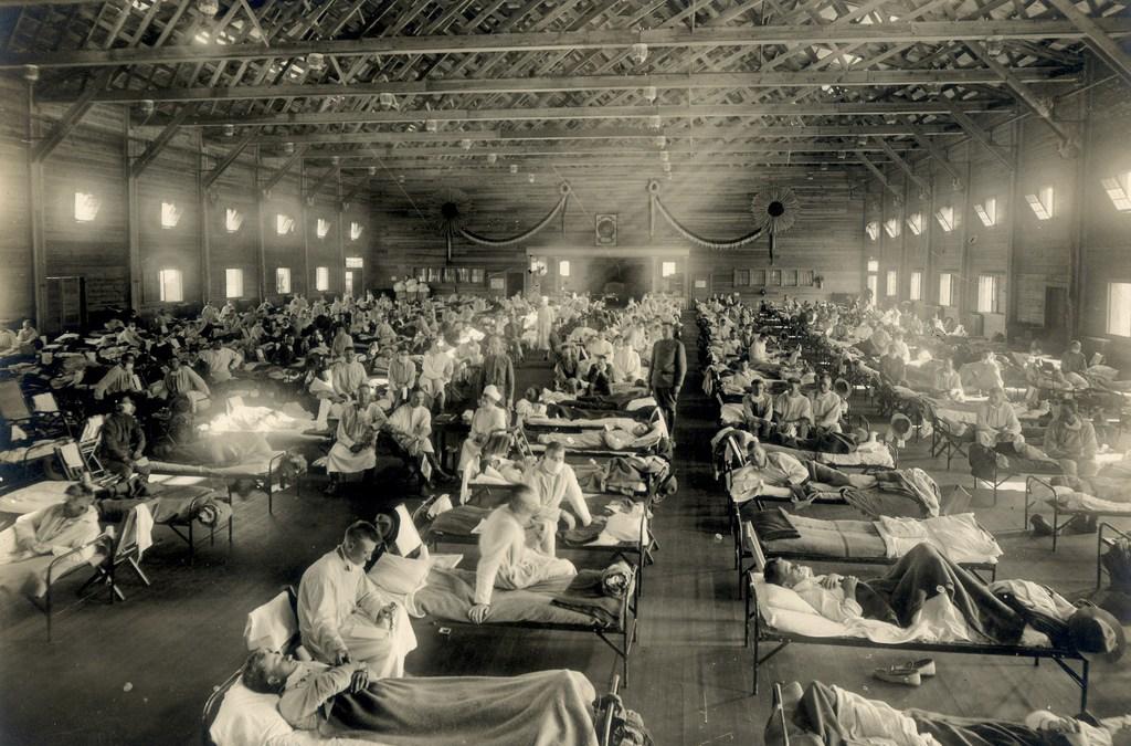 De værste sygdomsudbrud nogensinde