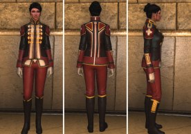Knightly Order