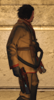 Mercy (Aleksei Cheytre - Elite)
