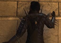 The Black Heart (Machine Tyrant)
