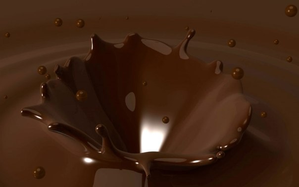 How to Prevent That White Film on Chocolate