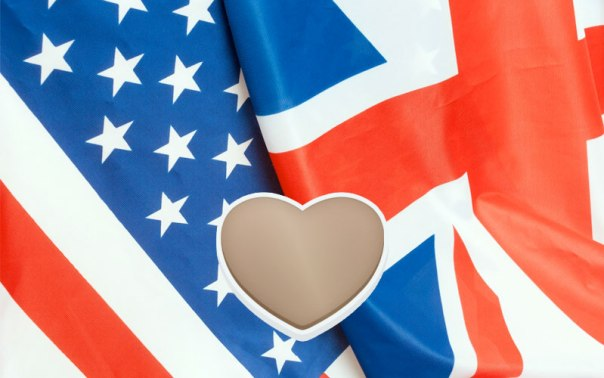 English vs. American chocolate... which is better?