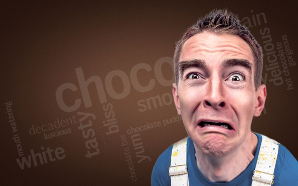 Does chocolate make you happy? There's science behind why that might be.