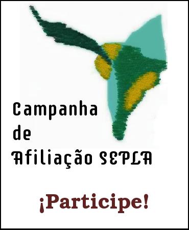 Campanha Afiliação SEPLA