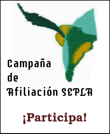 CAMPAÑA DE AFILIACIÓN SEPLA