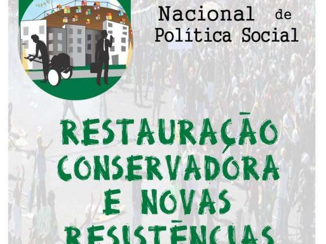 5º Encuentro Internacional y 12º Encuentro Nacional de Política Social – Brasil