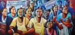 Resistências e rebeldias feminista contra o capitalismo patriarcal*