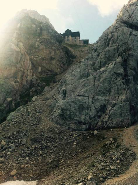 Meilerhütte