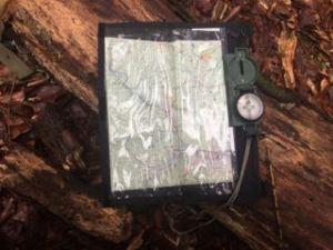 GPS Wandern