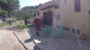 GR221 Banyalbufar Ses Fontanelles